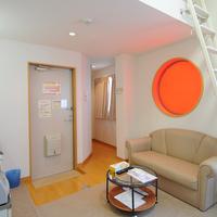 トータル面積30平米 キッチン・洗濯機付き客室