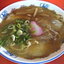 井出商店(中華そば屋さん)