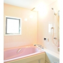 アットホームタイプ お風呂