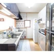 アットホームタイプ キッチン