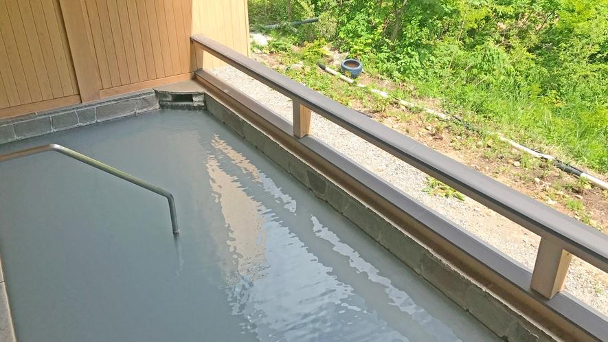 *露天風呂/湯治や温泉マニアの方大歓迎!含ラジウム硫化水素泉の豊富な効能を是非お調べください