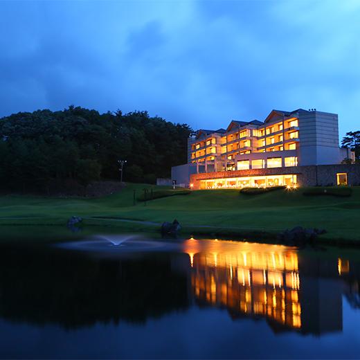 ■ホテル夜景