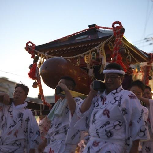 【6月上旬】古くから伝わる『どんつく祭り』