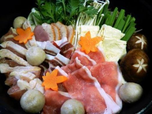 【メインが選べる♪】◆A5とちぎ和牛◆熟成肉◆温泉トラフグ◆県産三元豚しゃぶ◆巻狩鍋
