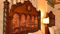 ヴェネツィア・サイドの客室のモチーフ(イメージ)(C)Disney