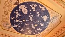 トスカーナ・サイドカピターノ・ミッキー・スーペリアルームのモチーフ(イメージ)(C)Disney