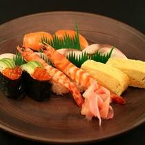 【別注メニュー】握り寿司