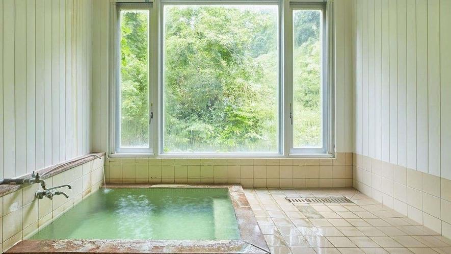 【貸切風呂】南館・東館にご宿泊のお客様は無料でご利用いただけます。