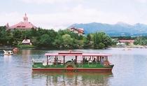 りんどう湖2