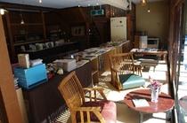 一階喫茶室