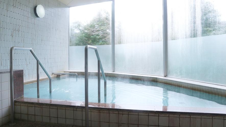 *【風呂】女性用大浴場でございます。奈良では珍しいメタケイ酸の温泉