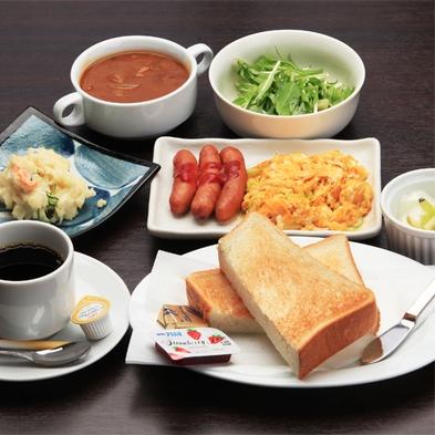 クオカード1000円付きプラン♪こだわり手作り朝食付き♪