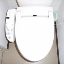 シャワートイレ(和室ツイン)
