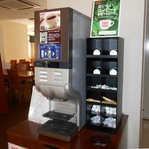 UCCコーヒーマシン