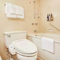 ■コンフォートスタンダード バスルーム