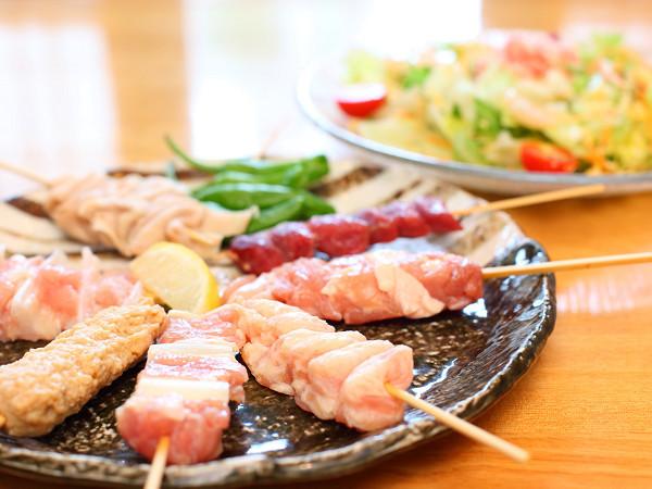 日本海庄や おすすめ料理