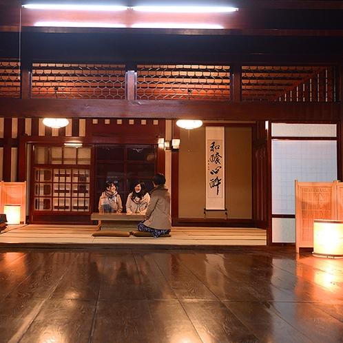 【横手市増田】内蔵の見学もおすすめ(時間・料金 要確認)