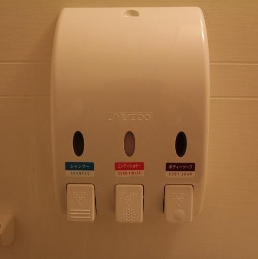 浴槽アプリケーター