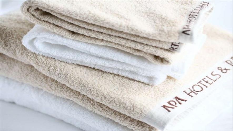 各種タオル