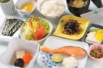 朝食(和食)¥840