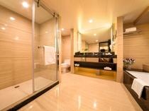 バスルーム Bathroom