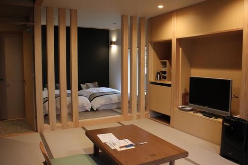 【功徳】本館1階 和室15畳 和ベッド