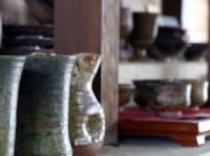 『陶芸の家』
