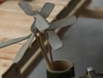 『竹細工の家』