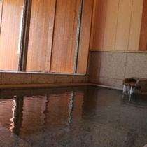 【二輪草】内風呂