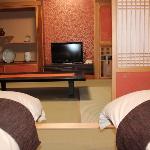 【祇園】2F和室+ベッドルーム