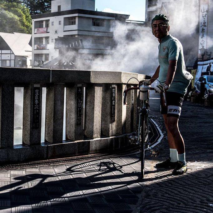 エロイカサイクリング