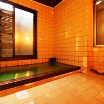 ☆お風呂 夕方