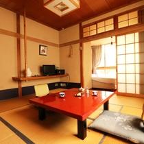 ☆スタンダード和室(8畳+2ベッド)
