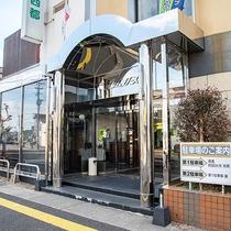 *【外観】宮崎市から車で30分。コンビニ・飲食店も近くて過ごしやすさ◎。