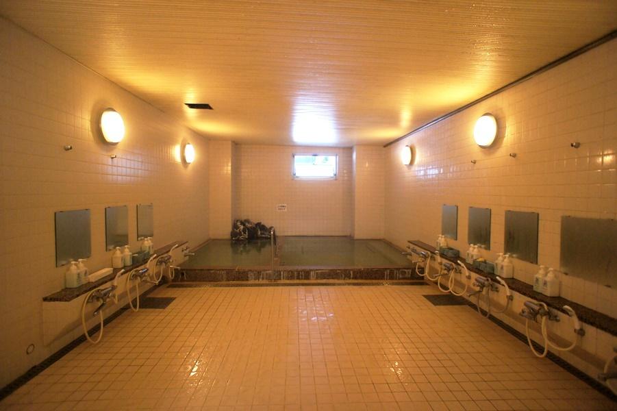 殿方大浴場 くつろぎの湯(全景)