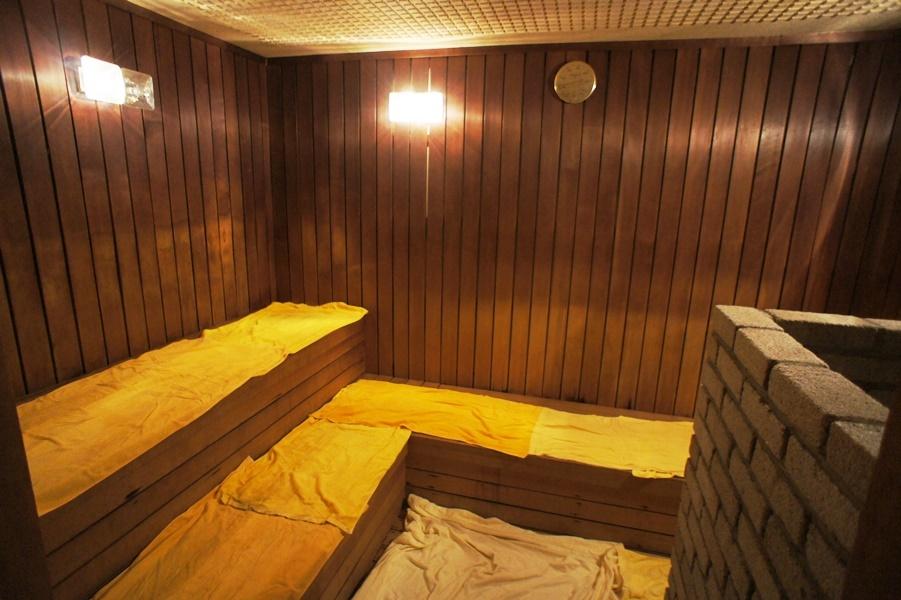 殿方大浴場 くつろぎの湯