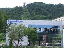 湯沢高原駅
