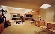 客室リゾートタイプ