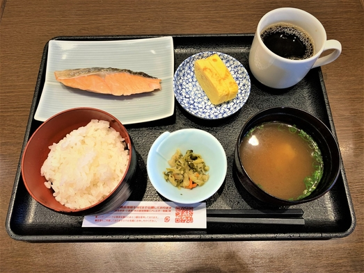 ☆24時間ロングステイ☆ ●現金特価● 朝食付 ダブルA