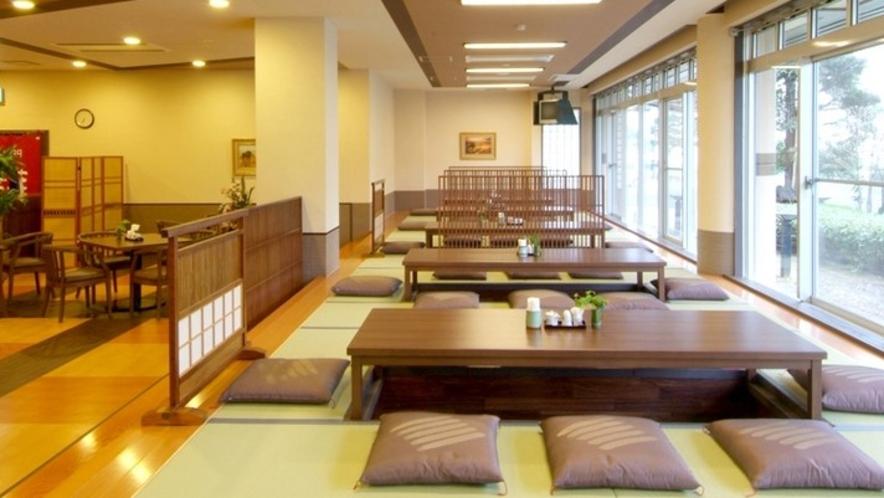 ■レストラン花茶屋■