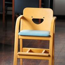 お子さま用椅子