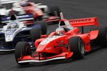 全日本選手権 Formula NIPPON