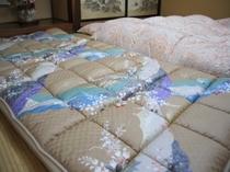 高級寝具『至福の眠り』