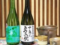 秋田美酒 『福禄寿』