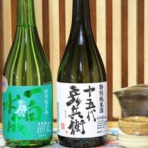 米処 秋田の地酒