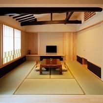 <山 -YAMA->客室イメージ2