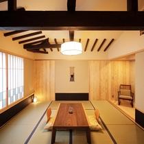 <川 -KAWA->客室イメージ2
