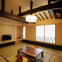 <川 -KAWA->客室イメージ1