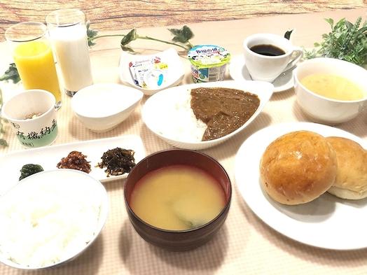 【秋冬旅セール】スタンダードプラン【朝食付】☆Wi-Fi全室完備☆
