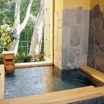 貸切風呂※宿泊日当日「朝8時」電話予約受付45分700円